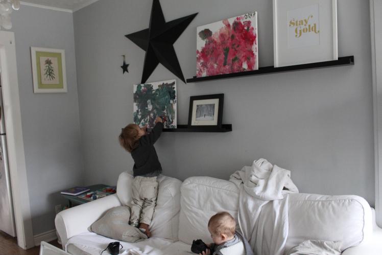 Raising Artists